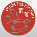 Verde Tea Kitchen